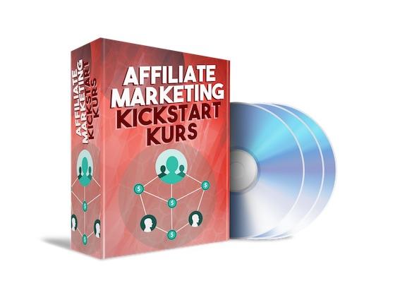 Affiliate-Kickstart-Kurs